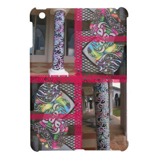 Coque Ipad Mini - Arabic Calligraphy