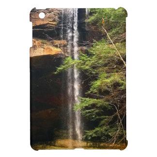Coque iPad Mini Automnes de Yahoo, grand South Fork Kentucky