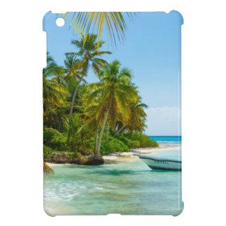 Coque iPad Mini Bateau dans les Caraïbe