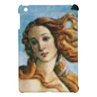 Coque iPad Mini belle huile blonde