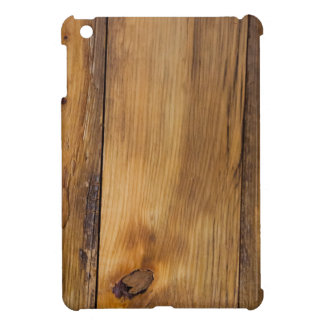 Coque iPad Mini Bois de finition de grange de Faux