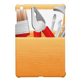 Coque iPad Mini Boîte à outils