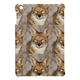 Coque iPad Mini boîtes de coyotes