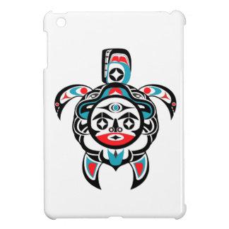 Coque iPad Mini Boussole tribale