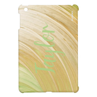 Coque iPad Mini Cas   dur de HAMbyWG - remous de banane