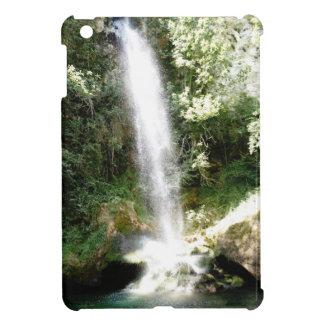 Coque iPad Mini Cascade de la Pissoire,France
