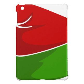 Coque iPad Mini Casquette d'Elf