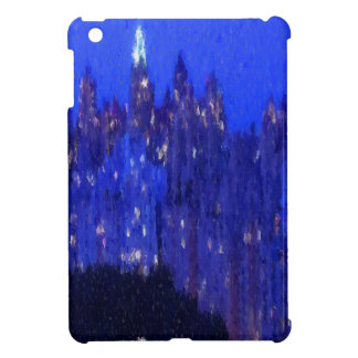 Coque iPad Mini Central Park New York