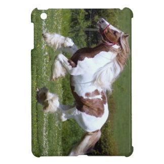 Coque iPad Mini Cheval