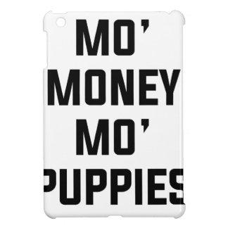Coque iPad Mini Chiots de MOIS d'argent de MOIS