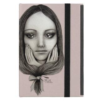 Coque iPad Mini Comme une poupée