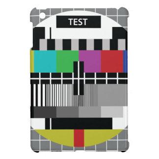 Coque iPad Mini Common Essai PAL TV