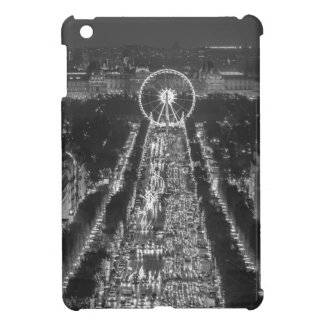 Coque iPad Mini Concorde, Paris, France