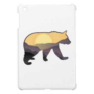Coque iPad Mini Côté ensoleillé