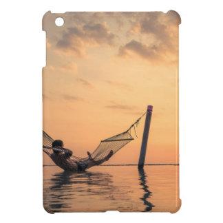 Coque iPad Mini Coucher du soleil de Bali