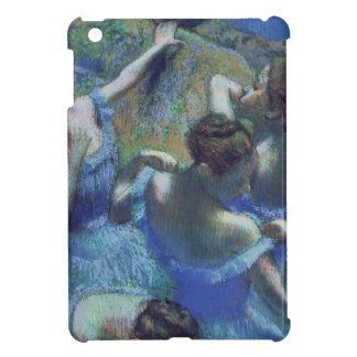 Coque iPad Mini Danseurs de bleu d'Edgar Degas |, c.1899