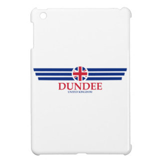 Coque iPad Mini Dundee