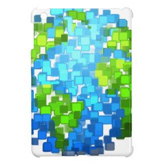 Coque iPad Mini earth2