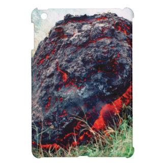 Coque iPad Mini éclat du feu et de flamme