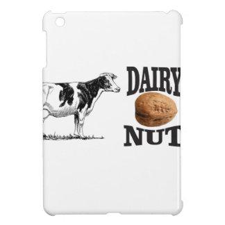 Coque iPad Mini écrou de laiterie