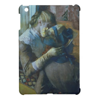 Coque iPad Mini Edgar Degas | deux femmes