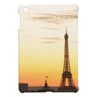 Coque iPad Mini Eiffel tower