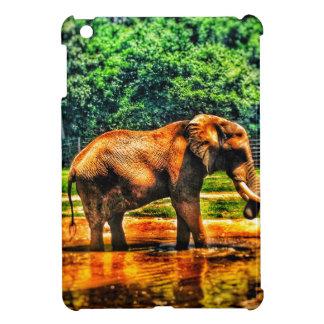 Coque iPad Mini éléphant fullsizeoutput_1104