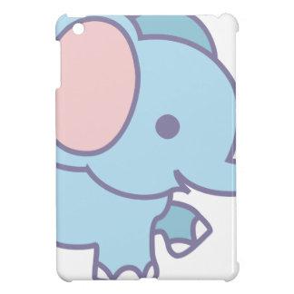 Coque iPad Mini Éléphant mignon