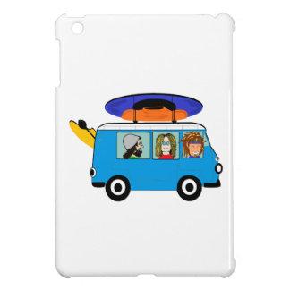 Coque iPad Mini Expédition de kayak