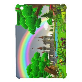 Coque iPad Mini Fairytale