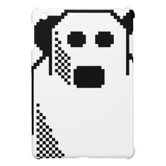Coque iPad Mini Fantôme éffrayant