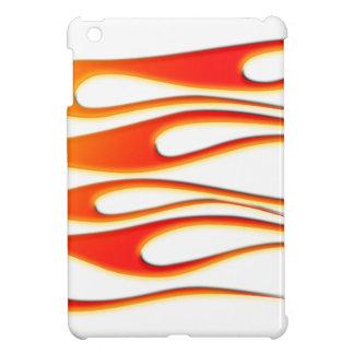 Coque iPad Mini Flammes du feu