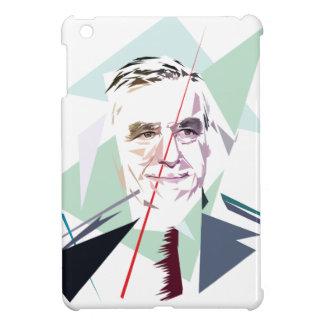 Coque iPad Mini François Fillon après le Pénélope Gate