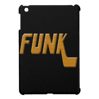 COQUE iPad MINI FUNK
