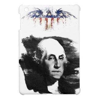 Coque iPad Mini George Washington