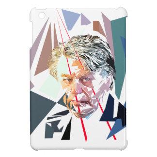 Coque iPad Mini Gilbert Collard