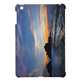 Coque iPad Mini Grand coucher du soleil de Sur