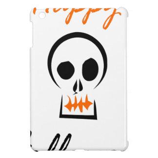 Coque iPad Mini Halloween heureux