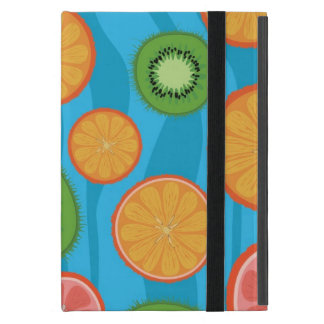 Coque iPad Mini Humeur de fruit
