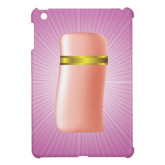 Coque iPad Mini icône cosmétique