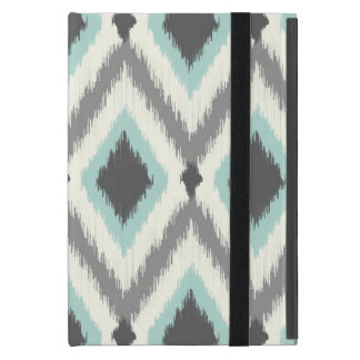 Coque iPad Mini Ikat tribal Chevron