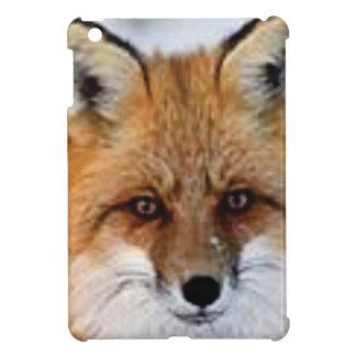 Coque iPad Mini image de fantaisie de renard