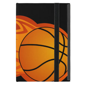 Coque iPad Mini iPad frais de basket-ball de Personalizable mini