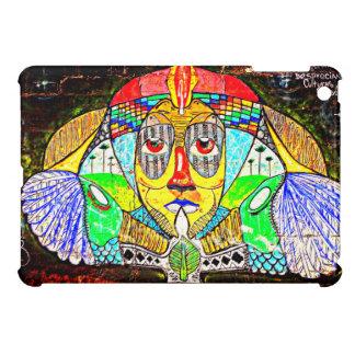 Coque iPad Mini Je capitonne Dieu d'arc-en-ciel d'exclusivités de