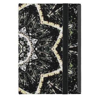 Coque iPad Mini Kaleidoscope Gothic