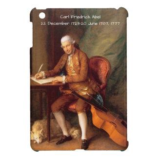 Coque iPad Mini Karl Friedrich Abel