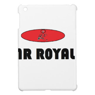 Coque iPad Mini La France Mr-Royal