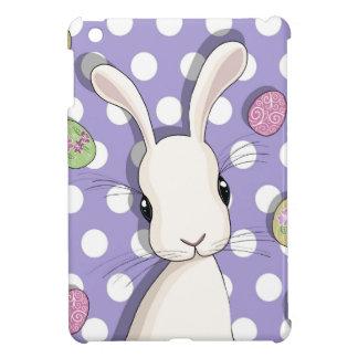 Coque iPad Mini Lapin de Pâques