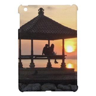 Coque iPad Mini Lever de soleil dans Bali