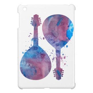 Coque iPad Mini Mandoline